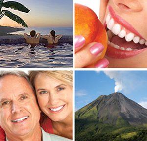 Vacaciones dentales en Costa Rica