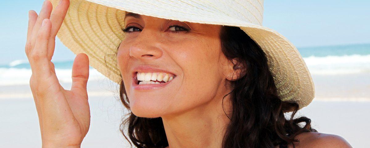 Woman Smiling, smile costa rica