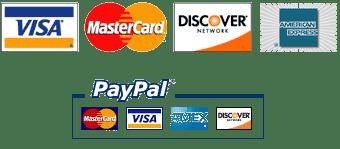 Credit Cards Logos, Costa Rica Dental Team