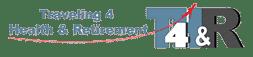 Traveling 4 Health & Retirement logo
