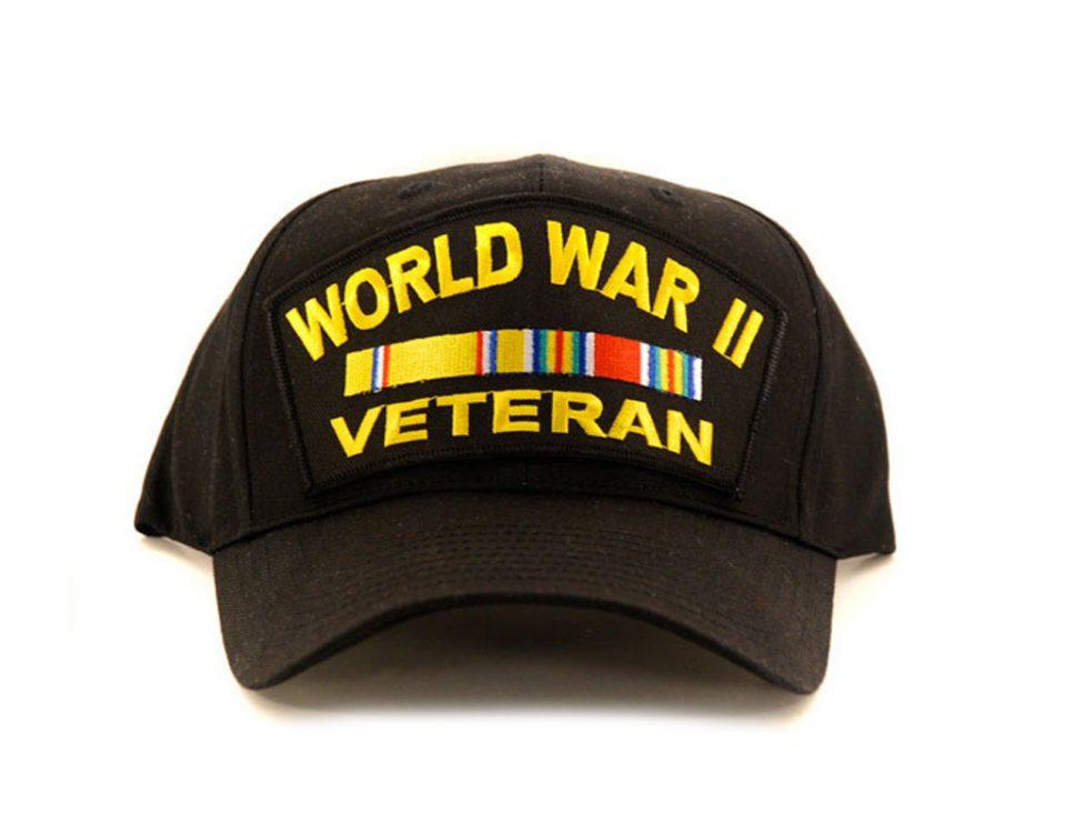 WW2 Veteran, Costa Rica Dental Care