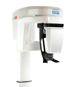 3D Scanning Replaces X-Rays