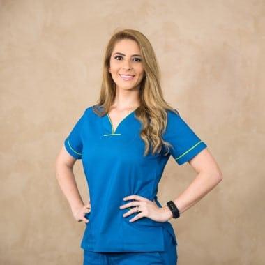 Dr. Natalie Vitola, DDS