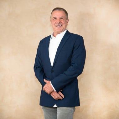 Mike Lomax, Costa Rica Dental Team President