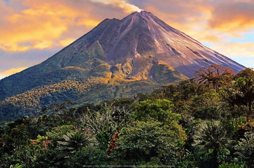 best time of the year to visit costa rica